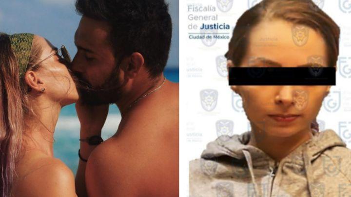 VIDEO: Novio de YosStop rompe el silencio tras arresto de la youtuber; afirma que no es culpable