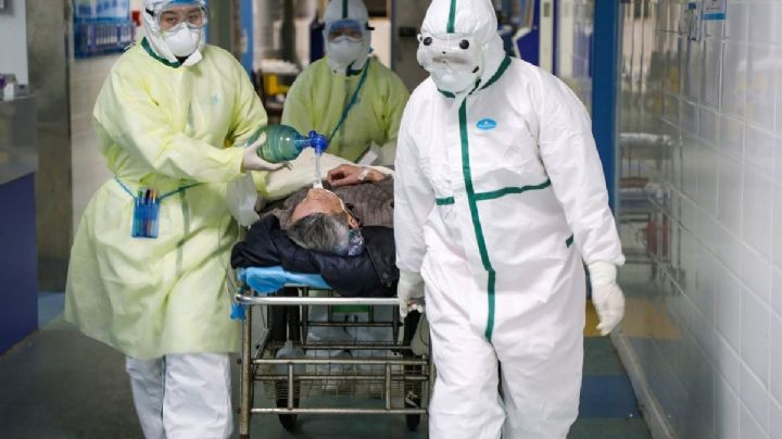 Covid-19: Irán entrará en estado de emergencia tras vivir el peor brote de casos por la variante Delta