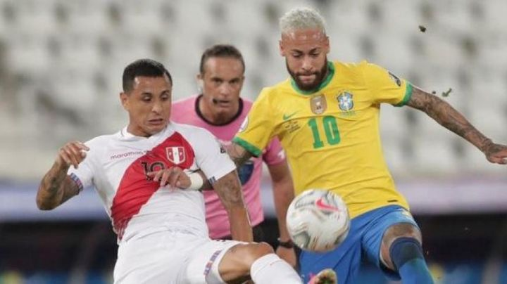 Brasil y Perú jugarán por un boleto a la Gran Final de la Copa América