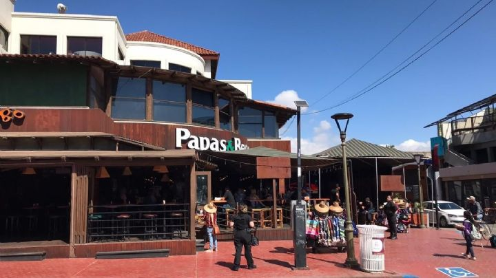 Brutal: Un estadounidense es asesinado a golpes por los guardias de un famoso bar de Ensenada