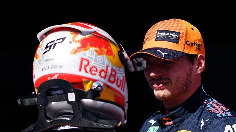 F1 Red Bull Racing: Max Verstappen domina GP de Austria; 'Checo' Pérez, a 3 sitios del podio