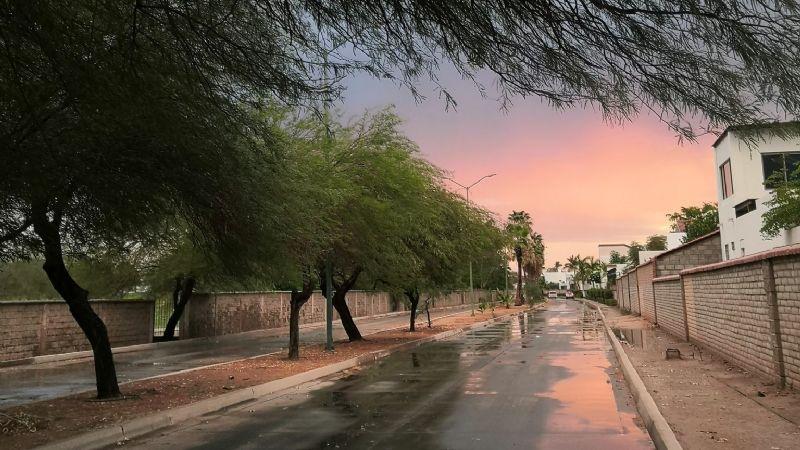 ¡Precaución! Así será el clima en el estado de Sonora este domingo 18 de julio del 2021