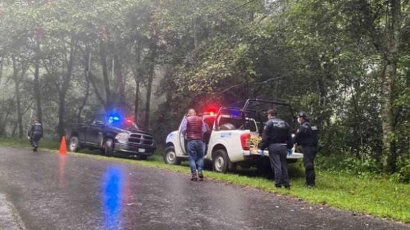 Hallan el cadáver de Joel con impactos de bala; su familia lo buscaba desde el viernes
