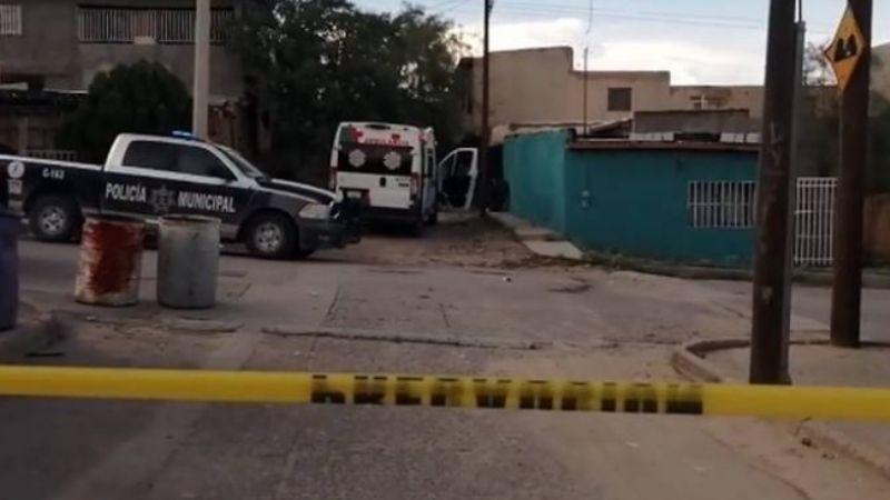 Comando armado irrumpe en domicilio y fulmina a balazos a 2 hombres y 1 mujer