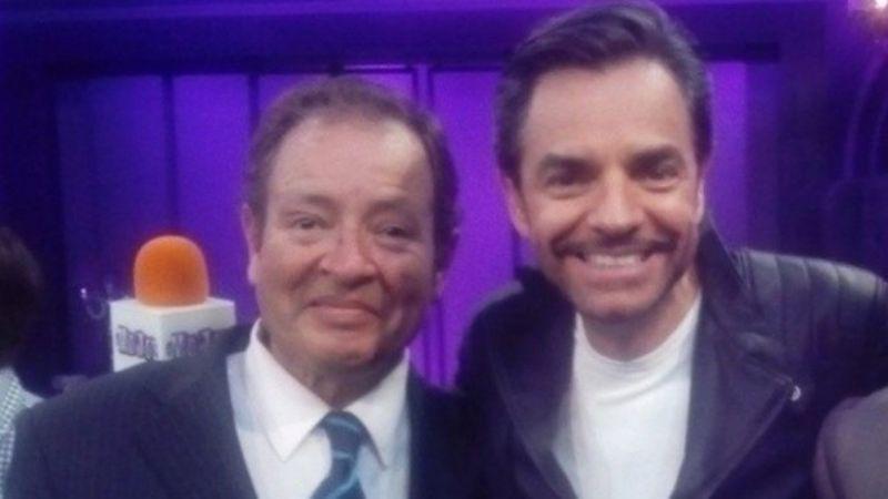 ¿Regresan a Televisa? Eugenio Derbez y Sammy Pérez reaparecen juntos en VIDEO de Instagram