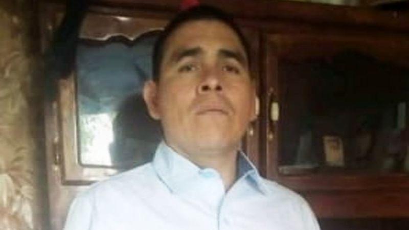 Cuerpo putrefacto hallado en Cajeme es el de Ernesto Antonio, desaparecido el mes pasado