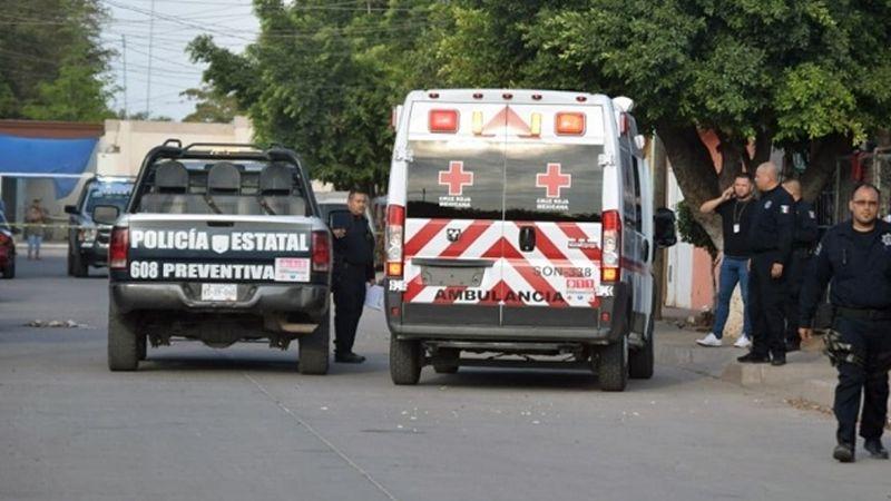 Dan muerte a joven de 20 años al sur de Ciudad Obregón; intentó escapar de gatilleros