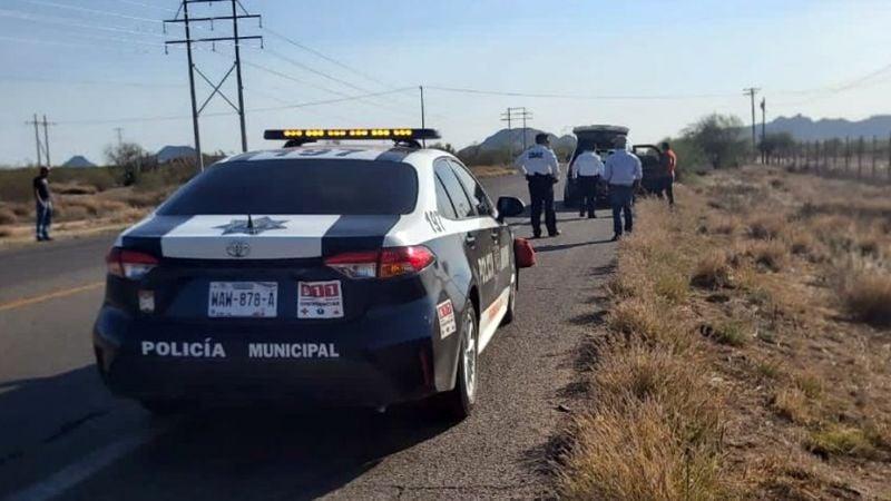 Aprehenden a cuatro secuestradores en Hermosillo; habían 'levantado' a dos hombres