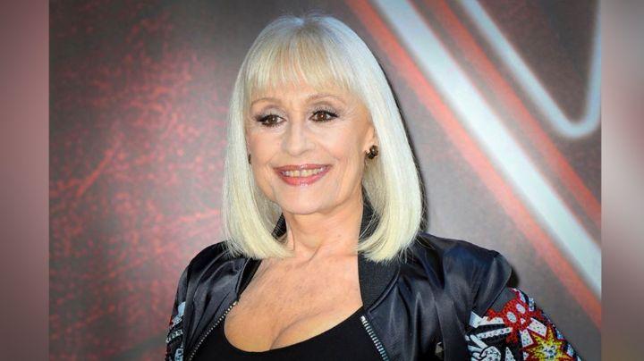 ¡Televisión de luto! 'Sale el Sol' confirma muerte de Raffaella Carrá, icónica conductora