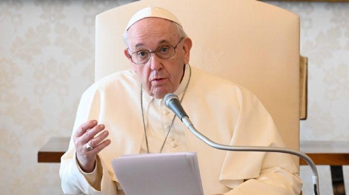 Tras operación por trastorno en el colon, el papa Francisco pasará 7 días en el hospital