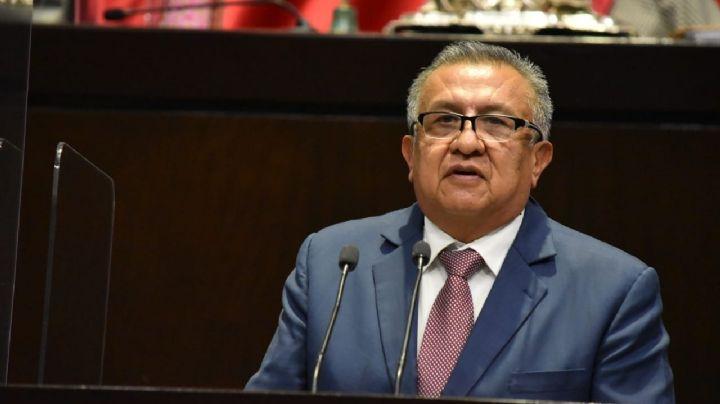 Legislador de Morena sería desaforado por acusaciones de abuso sexual a menor