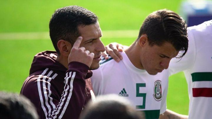 El Comité Olímpico Mexicano 'madruga' al Tri con la lista de jugadores que irán a Tokio 2020