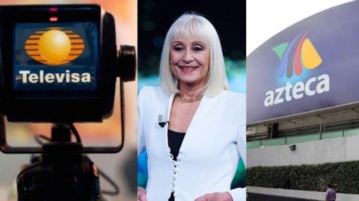 Luto en Televisa y TV Azteca: Las televisoras se unen en la tragedia de Raffaella Carrá