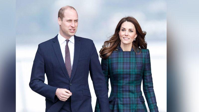 Drama en la realeza: Kate Middleton se separa del Príncipe William por drástica razón