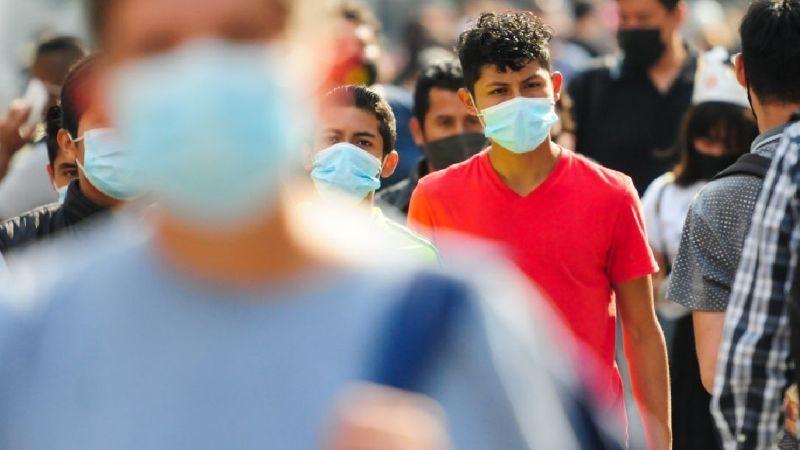 Covid-19 en Sonora: Salud reporta 6 defunciones y 172 nuevos contagios en las últimas horas
