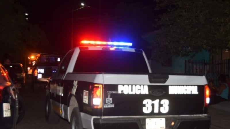 Un homicidio más en Cajeme: Asesinan a un hombre en la colonia Benito Juárez