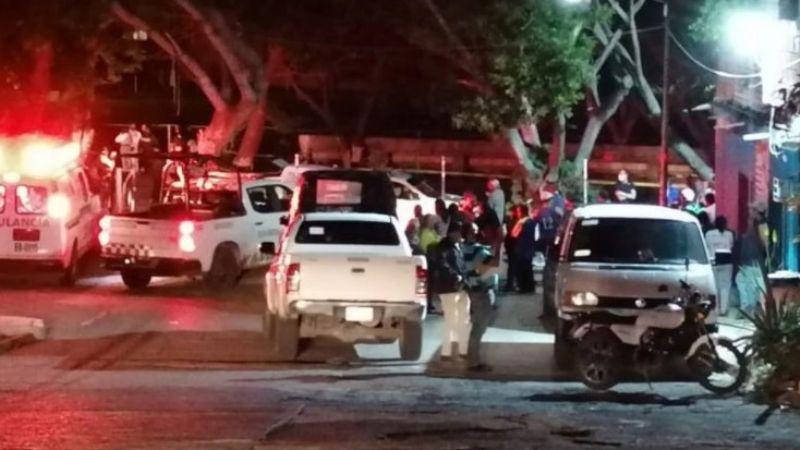 Masacre en Cuernavaca: Mueren cuatro tras tiroteo en juego de futbol amateur