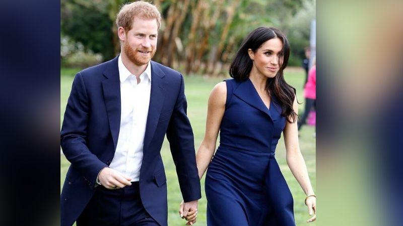 Meghan Markle se enfrentaría a la Corona: Príncipe Harry regresaría a Reino Unido con su familia