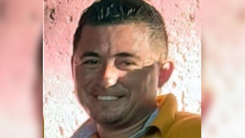Salió a trabajar y no volvió a casa: Denuncian desaparición de Germán Baltazar en Guaymas