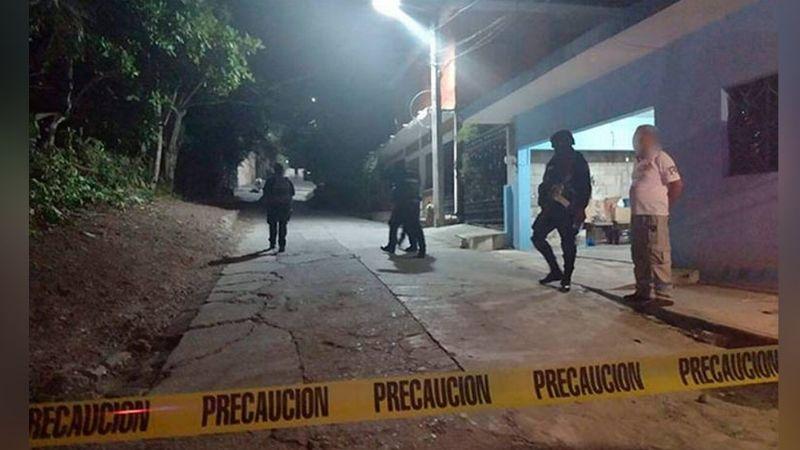 Nevero es asesinado sin misericordia mientras vendía por las calles; el responsable huyó