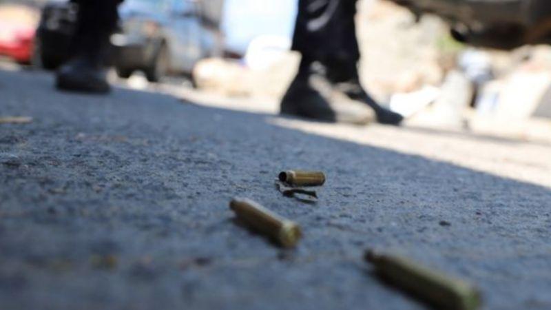 FUERTE VIDEO: Partido de futbol acaba en masacre; sicarios ejecutan a 4 hombres y acribillan a tres