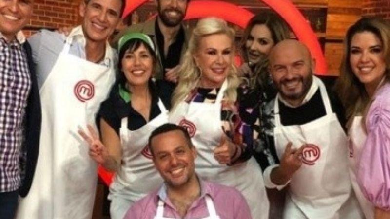 Golpe a TV Azteca: 'MasterChef Celebrity' revela a los integrantes del jurado; redes estallan