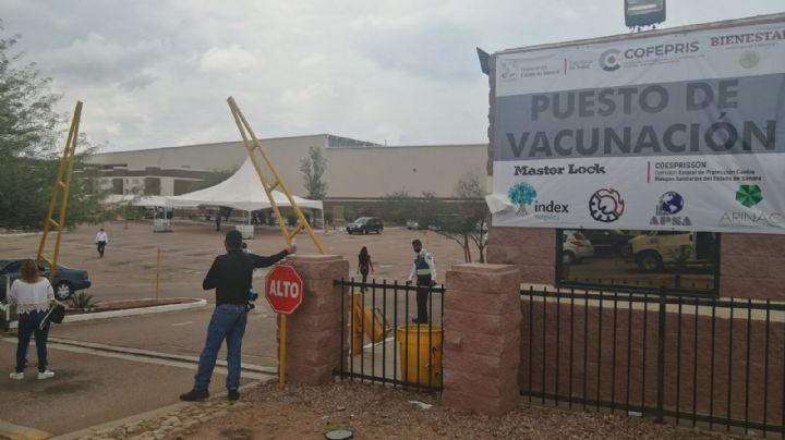 ¡Alerta! Este es el último día de vacunación contra Covid-19 a jóvenes en la frontera de Sonora