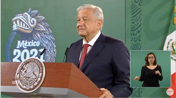 ¡De no creerse! AMLO revela que trabaja en un libro sobre Trump, la oposición y la 4T en México
