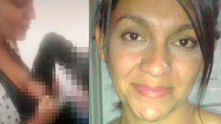 """""""¿Quieres un caramelo?"""": Maestra viola a niño y graba el grotesco abuso; filtran VIDEO en WhatsApp"""