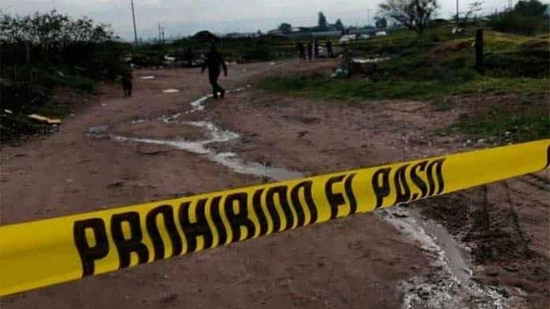 Macabro: En un carro, hallan 2 cráneos humanos; el resto de los cuerpos estaba descuartizado