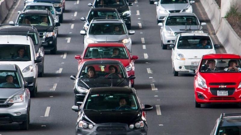 ¿Con prisa? Comprueba el tráfico en Google Maps antes de salir