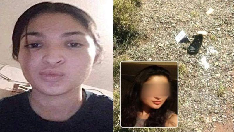 Sonora: 'Levantan' a Leicy de 15 años en parque y la asesinan; así fue la última llamada a su madre