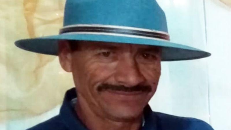 Angustiada familia busca al señor José Félix; desapareció el mes pasado en Guaymas