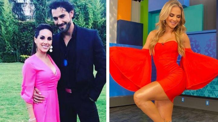¿La dejó por Ximena Córdoba? Desde Televisa, Raúl Coronado revela por qué terminó con su esposa