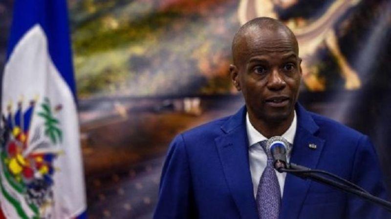 Grupo armado mata a balazos al presidente de Haití, Jovenel Moïse; su esposa está herida