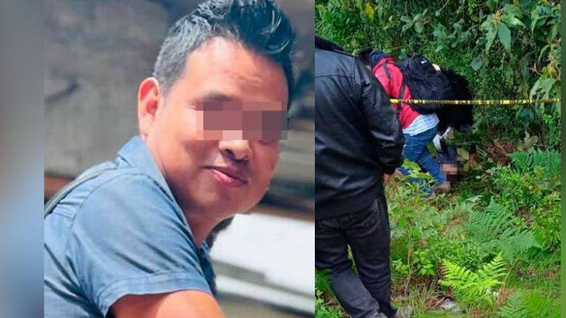 Juan Carolino es localizado sin vida y con señas de tortura; salió de su casa un sábado y jamás regresó