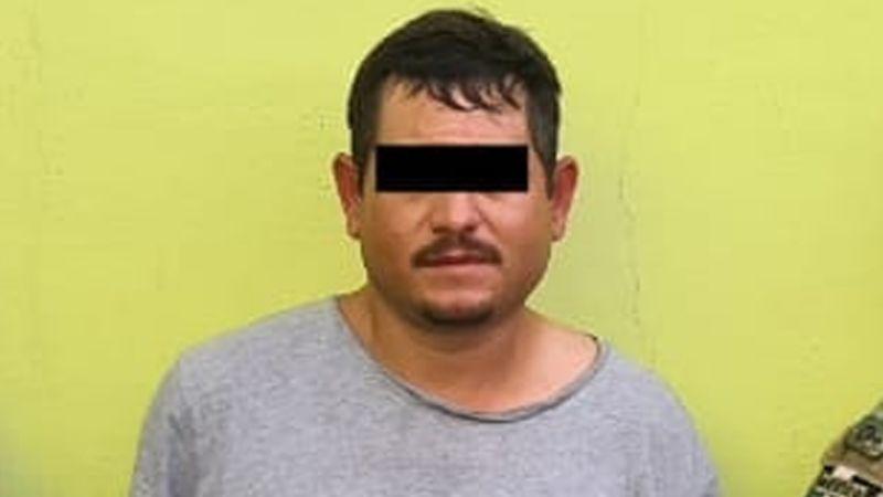 Ciudad Obregón: Lo detienen por actitud sospechosa y resultó con orden de aprehensión