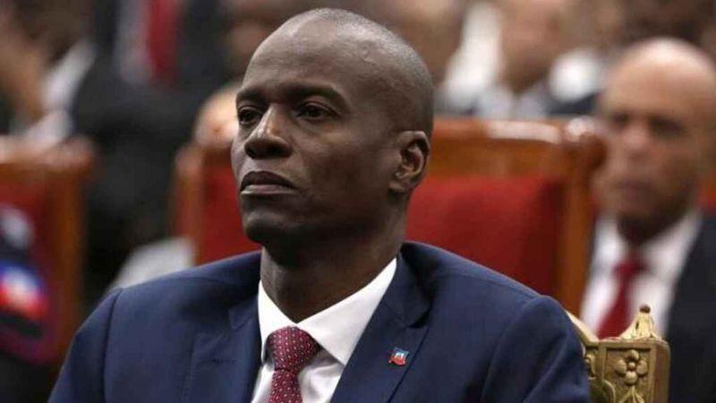 La Policía Nacional intercepta a los probables asesinos de Jovenel Moïse, presidente de Haití