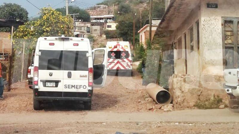 Descubren cadáver en avanzado estado de descomposición dentro de vivienda en Guaymas