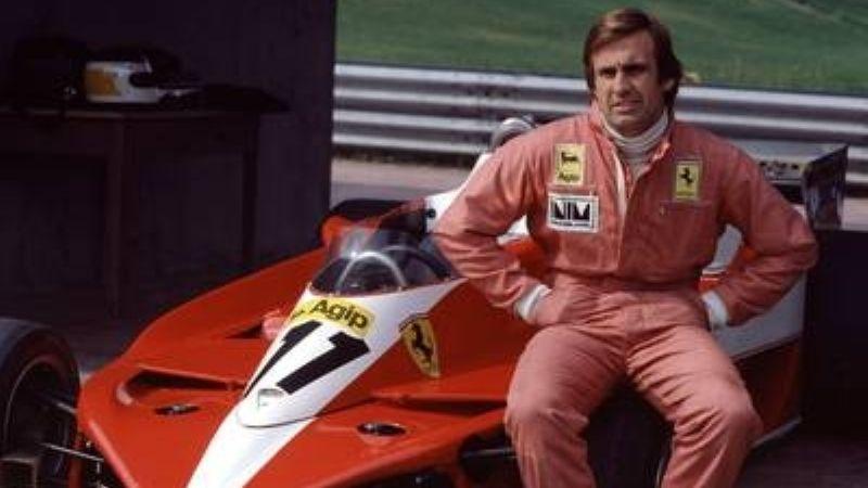 Adiós a un grande de la F1; 'Lole' Reutemann fallece a los 79 años de edad