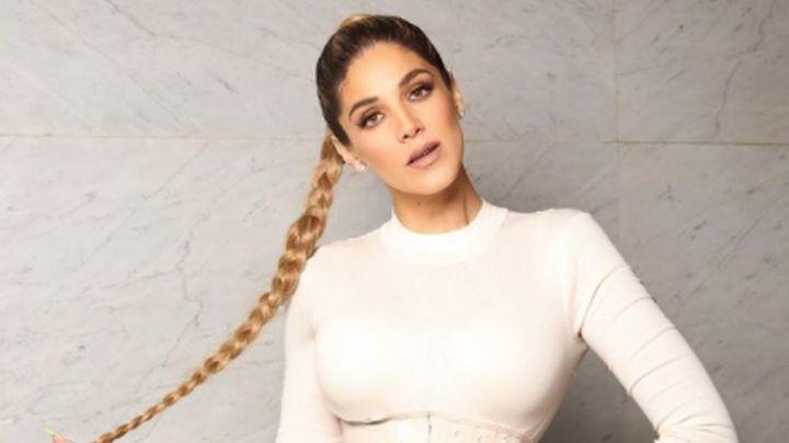 Tras dejar Televisa y fracaso en 'Survivor', Natalia Alcocer descubriría que su esposo tiene amante