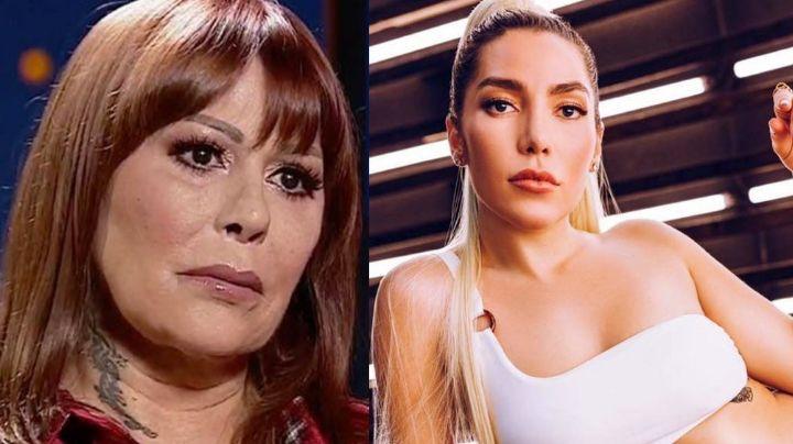 """¡Explota la bomba! Frida Sofía 'hunde' a Alejandra Guzmán y revela que la abandonó: """"No la necesito"""""""