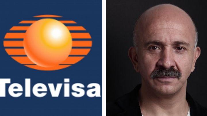 """En TV Azteca revelan que actor de Televisa abusó de su sobrina de 8 años: """"Ella me venía provocando"""""""