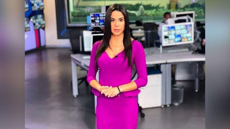 Paola Rojas vuelve a Televisa y deja sin aliento a todo Instagram al lucir más guapa que nunca