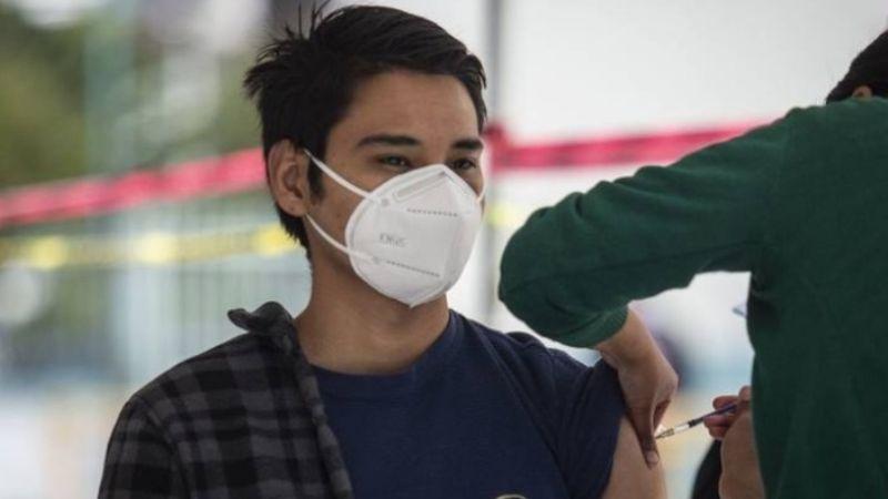 Covid-19 en Sonora: Salud llama a protegerse ante repunte de muertes y contagios