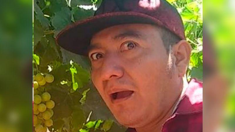 Nunca llegó a su destino: Desaparece Moisés Hernández de 33 años en carretera de Sonora