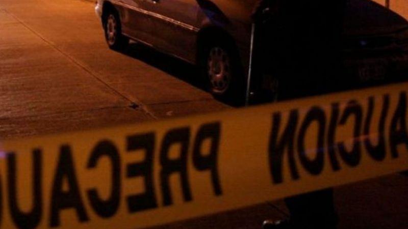 Hombre armados se hacen pasar por clientes y le arrebatan la vida un taxista; le hicieron la parada
