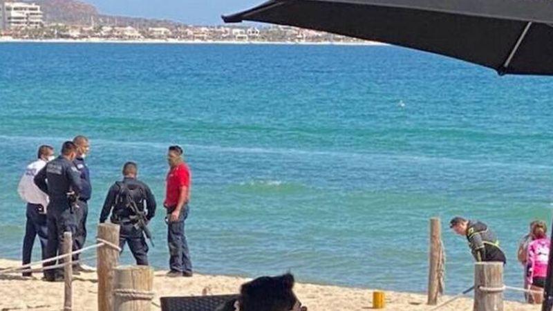 Pescadores descubren cadáver flotante en aguas de Guaymas; era un hombre de 69 años