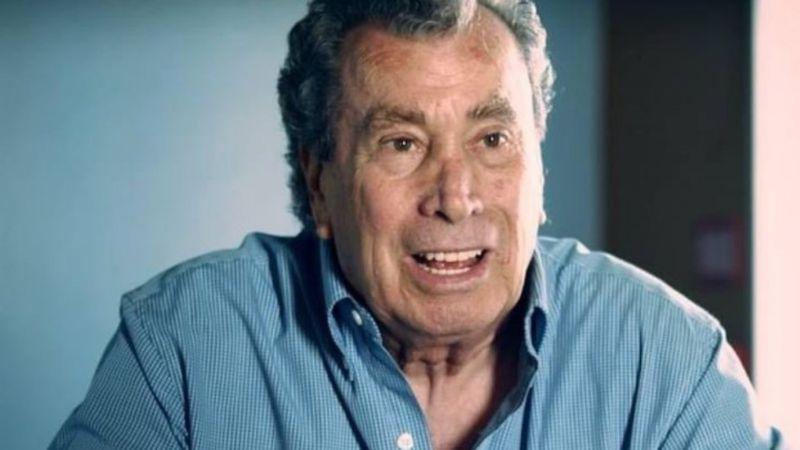 Televisa y TV Azteca, de luto: Muere querido actor de la picardía mexicana, Alfonso Zayas