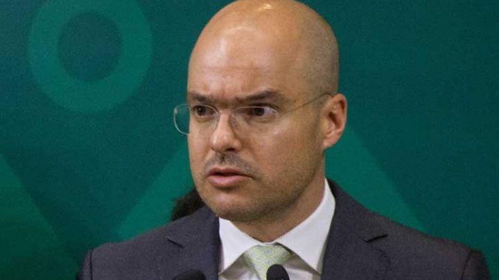 """David León niega delito electoral; dinero entregado al hermano de AMLO fue de un """"préstamo"""""""